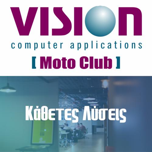 Vision MotoClub