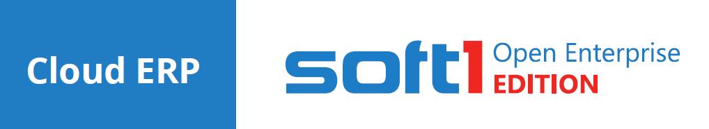 Soft1 ERP Series 5 | OpEn Value