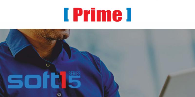 Soft1 OpEn Prime ERP