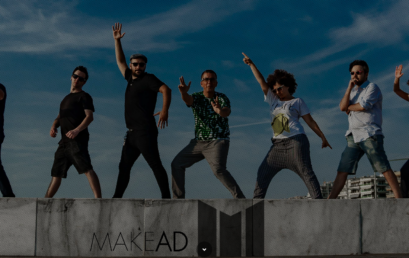 makead.gr – Νέα Ιστοσελίδα στο χώρο της διαφήμισης από τη VisionCA