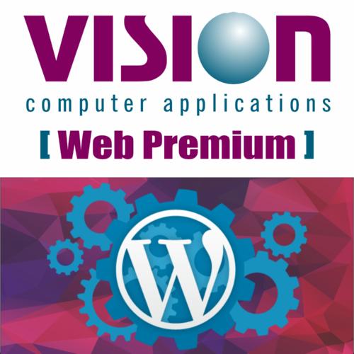 Web Premium Κατασκευή Ιστοσελίδας