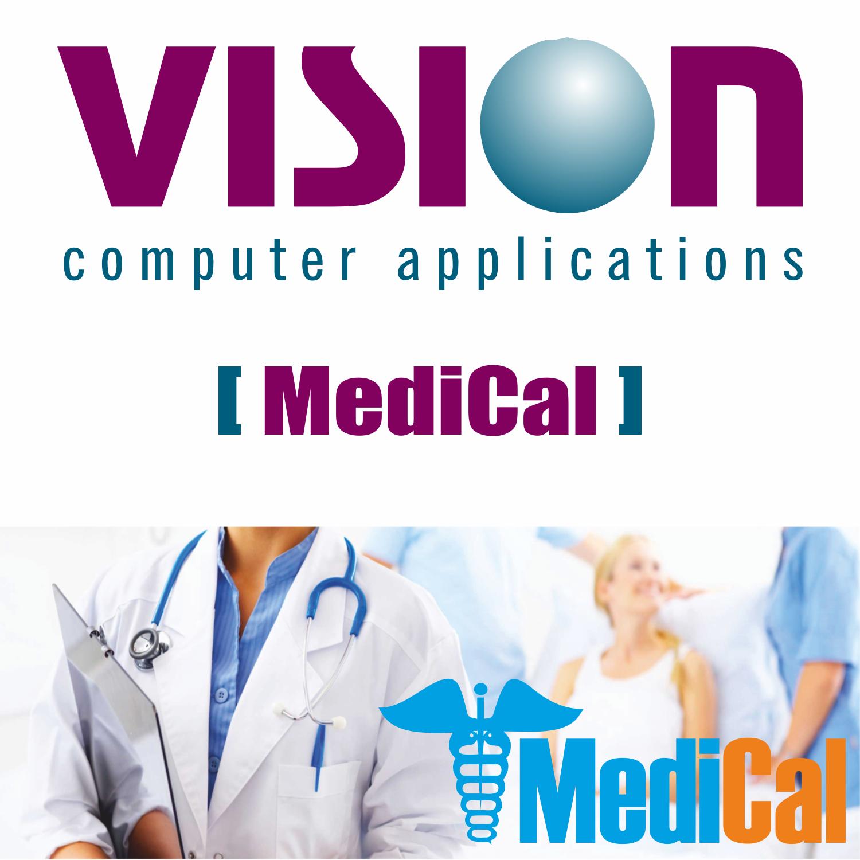 Vision MediCal