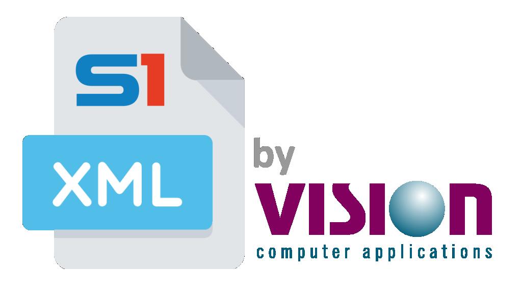 Η Vision ολοκλήρωσε και ξεκίνησε τη διάθεση του νέου προϊόντος της S1xml