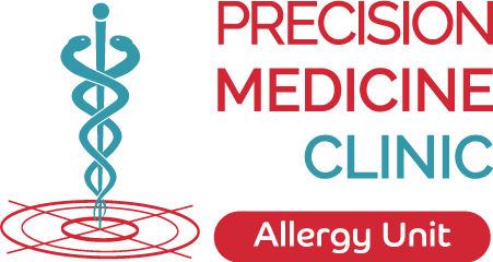 Το Precision Medicine Clinic – Allergy Unit επίλεξε το Vision Medical